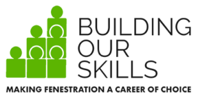 Building our skills logo