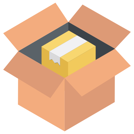 Box graphic
