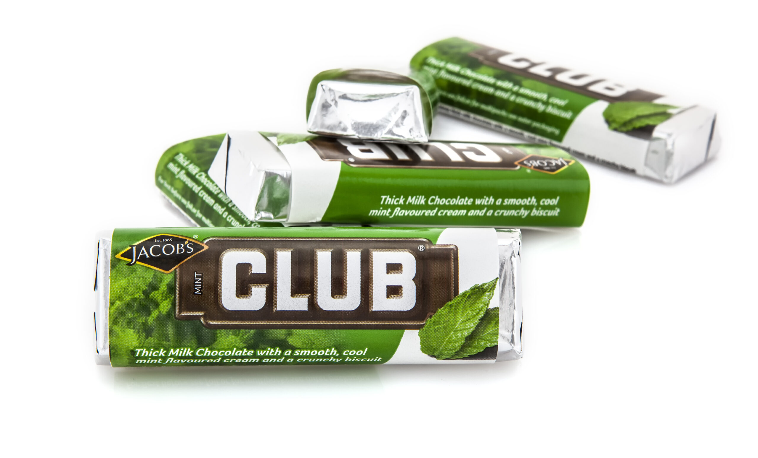 Club Biscuit